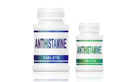 Antihistamines May Have an Effect on Exercise Recovery