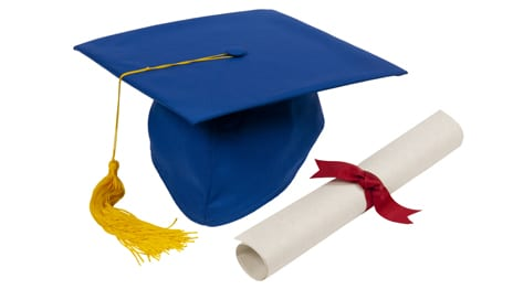 University of St Augustine's Three Campuses Celebrate Spring Commencement