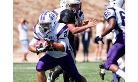 Head Impacts from Football May Produce Brain Changes, Even Without Concussion