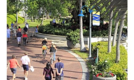 How Well Does Your State Make the Grade in Terms of Walkability?