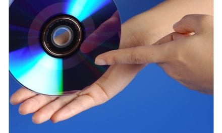 Demo DVDs May Effectively Augment In-Person Physical Therapy Sessions