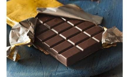 Eating Dark Chocolate May Help Enhance Athletic Training Performance