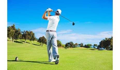 Athletico Golf Teaming with Midwest Orthopaedics at Rush for Return-to-Play Study