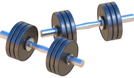 Older Adults Who Strength Train May Live Longer