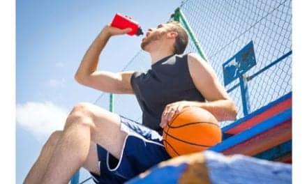 Athletic TIPS Recognizes Villanova University's Hydration Testing Method