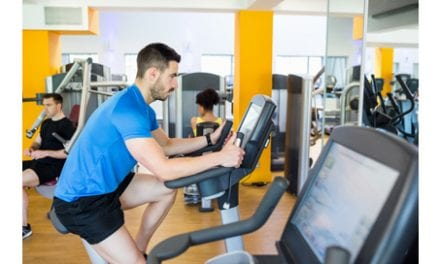 Even 1 Minute of Intense Exercise Can Be Beneficial, Per Study