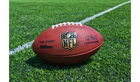 TBI Among NFL's Retired Players at More Than 40%, MRI Suggests