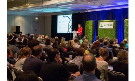 Ascend 2016 Summit to Discuss Business Best Practices for Therapists