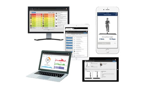 Telehealth Solution Designed to Connect PTs and Patients Between Visits
