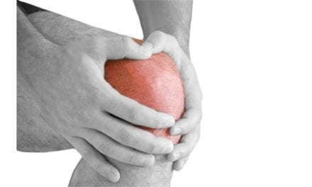 First Meniscus Replacement Performed in the SUN Clinical Trial