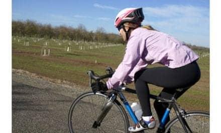 CycleNation Kicks Off to Encourage People to Bike More