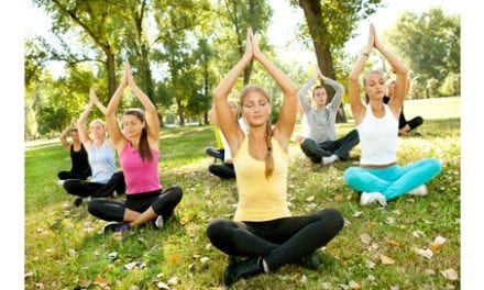 Yoga and Aquatic Therapy May Be Helpful Against MS Symptoms