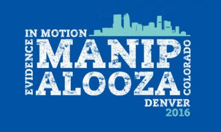 """PT Students and Faculty Participate in 3-Day """"Manipalooza"""" Event"""