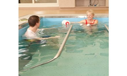Free HydroWorx Webinar May 12 to Focus on Aquatic Therapy for Seniors