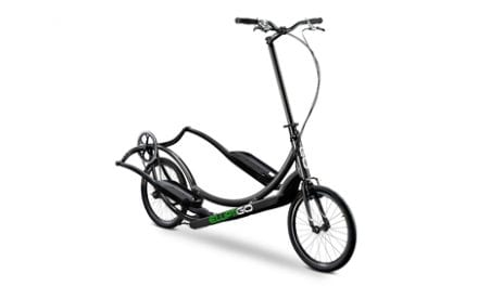 Training On ElliptiGO Bike May Produce Similar Results as Running
