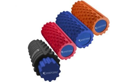 SmartSport Premium Foam Roller Set Provides Soft and Hard Tissue Therapy