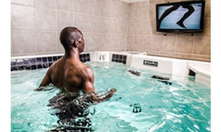 Free HydroWorx Webinar Explores Impact of Aquatic Therapy on Physical Therapy Practices