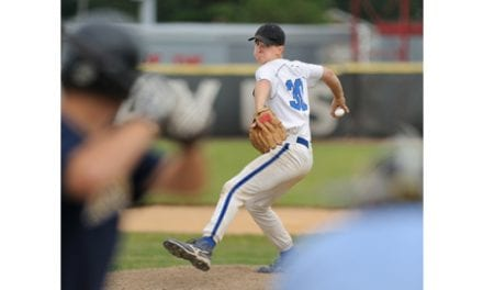 Call to Regulate Pitch Counts Comes Amid Stark Rise in High School Injuries