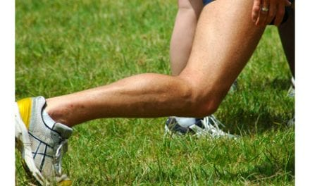 Explosive Leg Contractions May Be Best for Muscle Strengthening