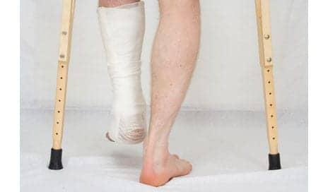 Gene Involved in Bone Fracture-Healing Process ID'd