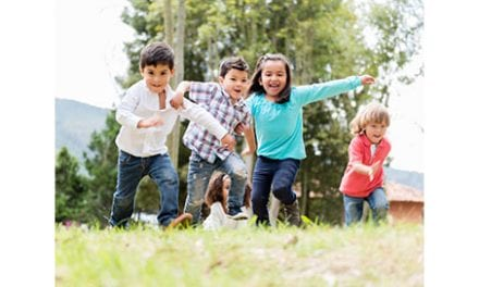 Consensus Statement Suggests Impact of Physical Activity on Kids