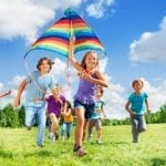 Movement Index Ranks Where Kids Are the Most Physically Active
