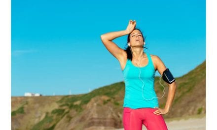 Girl Jocks Risk Perturbation at Season Onset: The Fit Athlete Paradox