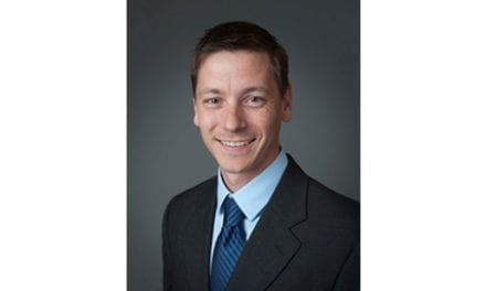 Brett Beuning Named Director of Orthopaedic Residency at EIM