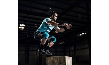 Rehband Launches CrossFit Knee Sleeves