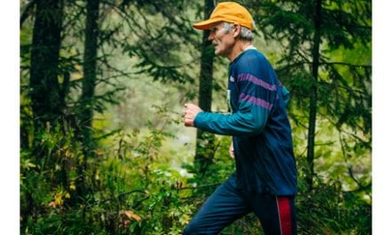 Active Runners Over Age 65 May Have the Metabolic Energy of a 20-Year-Old