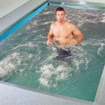 Free HydroWorx Webinar Examines Aquatic Therapy for Wounded Warriors