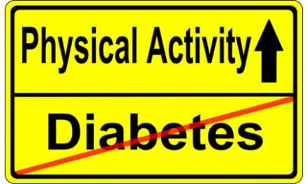 Neighborhoods Characterized as More Walkable May See Lower Rate of Obesity, Diabetes