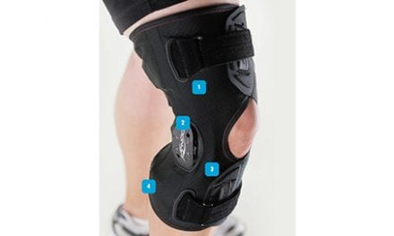 DJO Global Introduces the Clima-Flex OA Knee Brace, Designed for Cooling