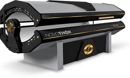 CryoUSA Solutions Introduces NovoTHOR Whole Body Light Pod