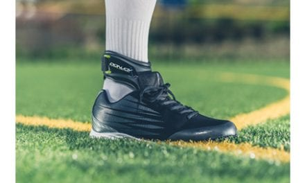 DonJoy Performance's New POD Ankle Brace is Designed for Ankle Protection