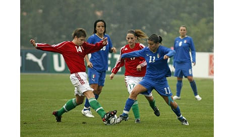 Wearable Reduces ACL Injuries in Female Study Subjects