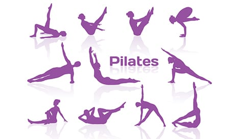 Pilates for Rehab Class Offered September 16 in New Jersey
