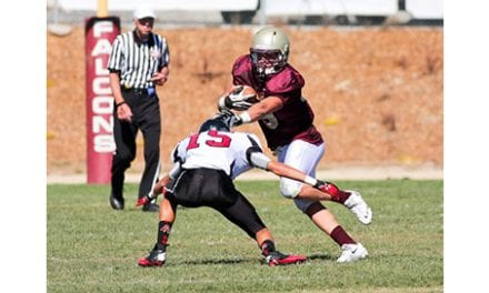 Player-On-Player Hits in Football May Be More Likely to Cause Severe Concussion