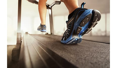 Running May Help Increase Protein Levels and Boost Memory Recall