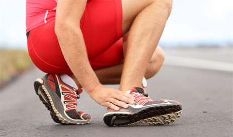 Continuing Education Course to Explore Running Injuries