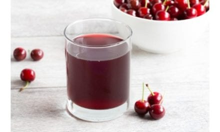 Juicing for Recovery: Montmorency Tart Cherry Juice May Be a Promising Recovery Aid