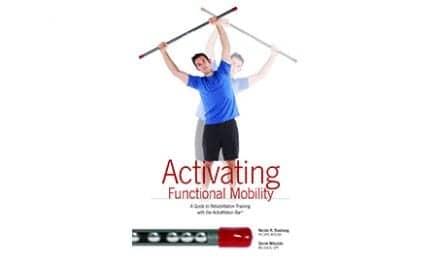 OPTP Book Teaches ActivMotion Bar Exercises