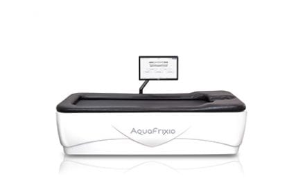 Trackless AquaFrixio Hydro Massage System Helps Enable Customizable Sessions