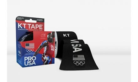 KT Tape Announces Olympic and Paralympic Ambassadors