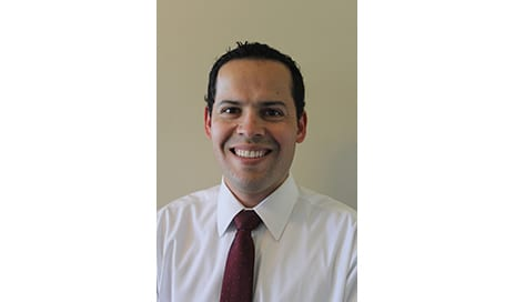 Jaime Pedraza, MD, Joins Raleigh Orthopaedic Clinic