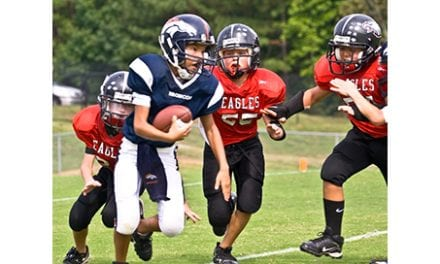 Football Practice is Riskier Than Actual Games, Study Data Suggest