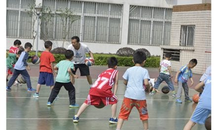 Sony Pictures Teams with AHA to Encourage Physical Fitness in Children