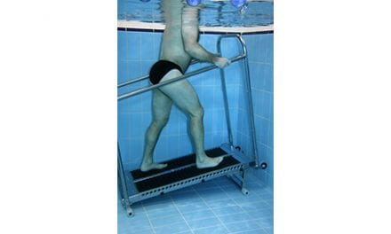 Study Explores Benefits of Aquatic Treadmill Training on Post-Stroke Patients