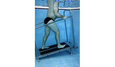 Study Explores Benefits of Aquatic Treadmill Training on Post-Stroke Patients