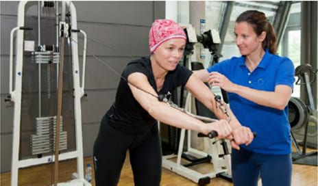 APTA Approves Motion to Create PT Specialization in Oncology
